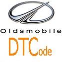 Oldsmobile DTC