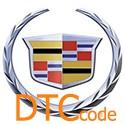 Cadilack DTC