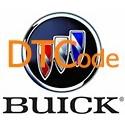 Buick DTC