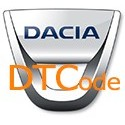 Dacia DTC