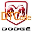 Dodge DTC