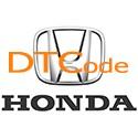 Honda DTC