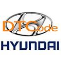 Hyundai DTC