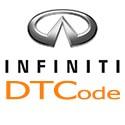 Infiniti DTC