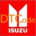 Isuzu DTC