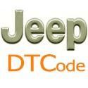 Jeep DTC