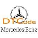 Mercedes DTC