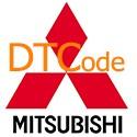 Mitsubishi DTC