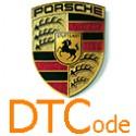 Porsche DTC