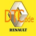 Renault DTC