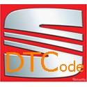 Seat DTC