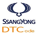 Ssang Yong DTC