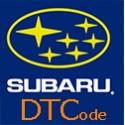 Subaru DTC