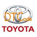 Toyota DTC