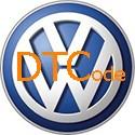 Volkswagen DTC
