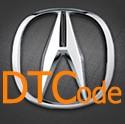 Acura DTC